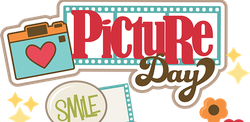 Tomorrow is Picture Day!